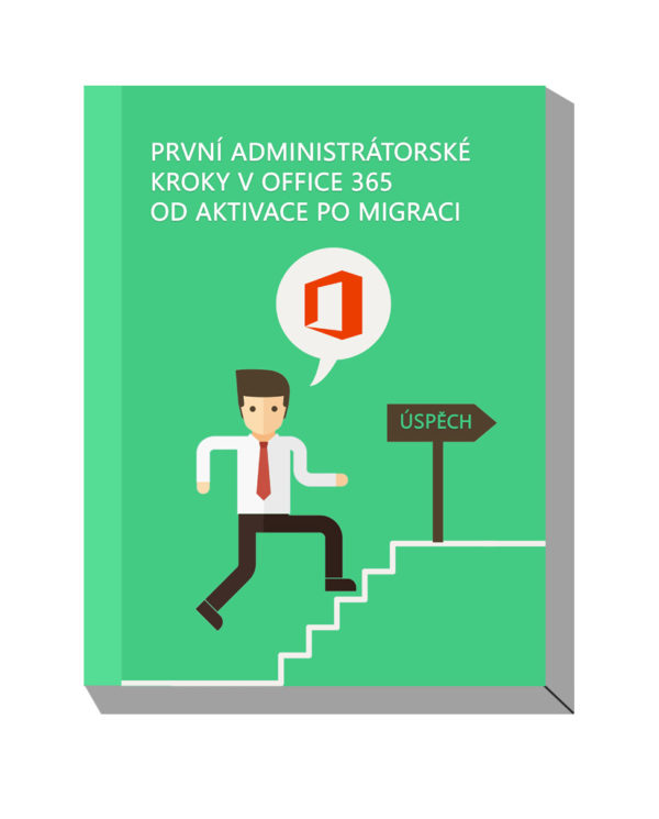 E-book Administrace Office 365