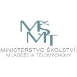 Obrázek Logo Ministerstvo školství, mládeže a tělovýchovy