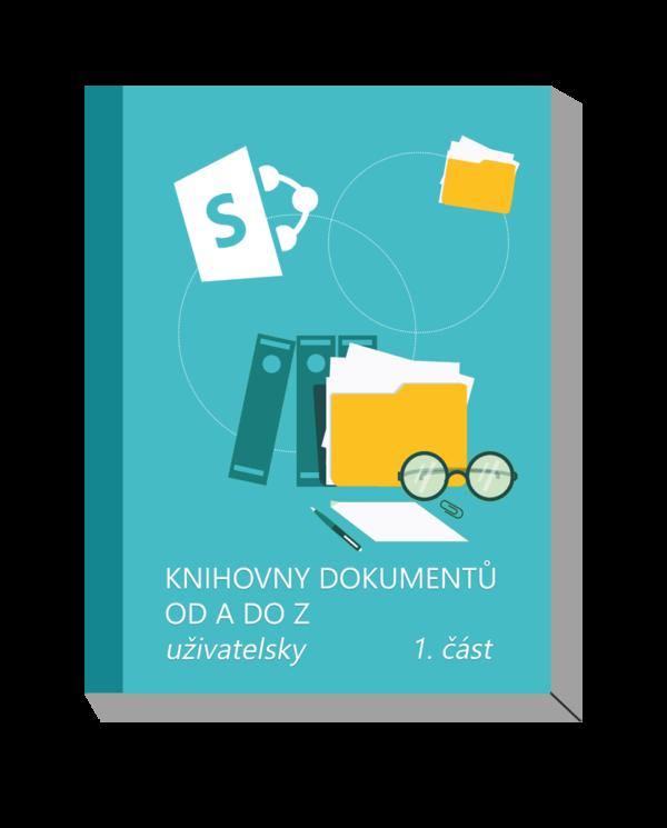 E-book Knihovny dokumentů od A do Z část 1.