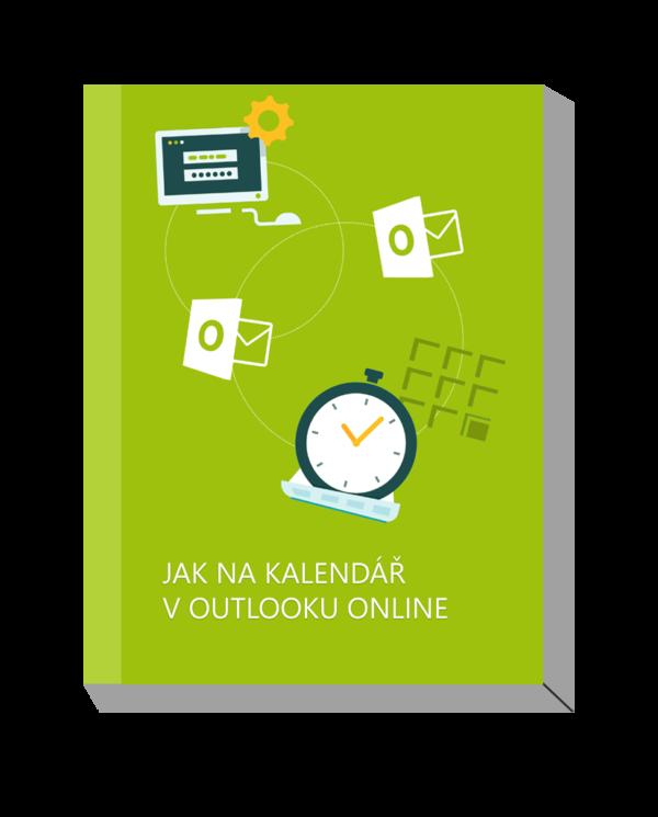 E-book Outlook kalendar