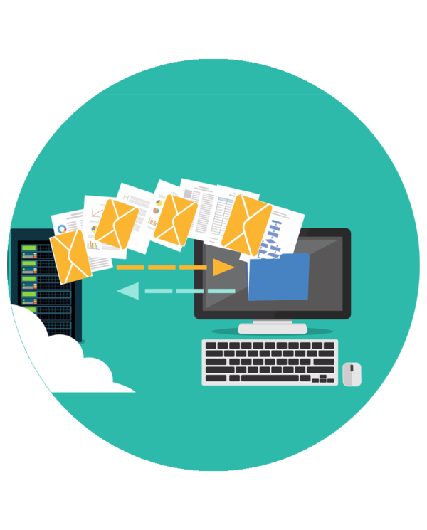 Migrace emailů do Office 365 ze serveru