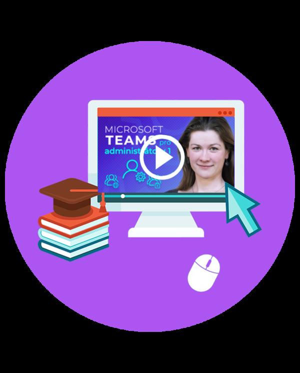 MS Teams pro administrátory 1 - základy vytváření a správy týmů