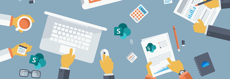 Komentáře k ne-office souborům na SharePointu