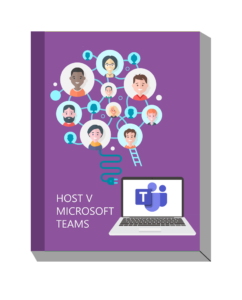 Ebook Host v MS Teams