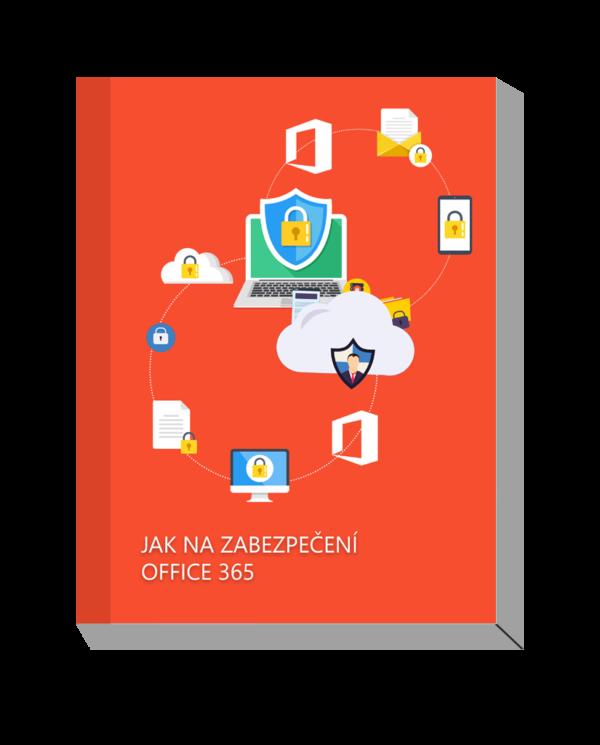 Jak na zabezpečení Office 365
