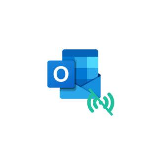 Outlook Offline